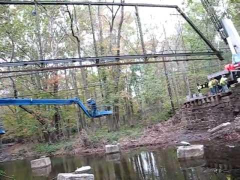 Jacobs Creek Crossing