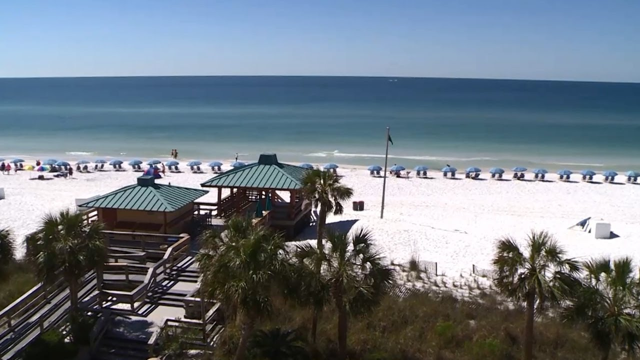 Ramada Plaza Beach Resort At Destin