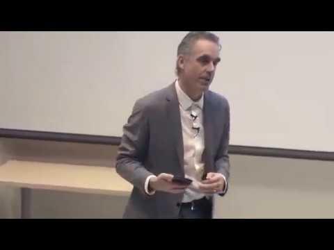 Jordan Peterson On Creating Wealth