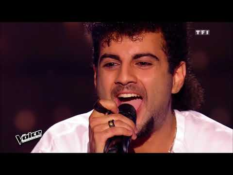 wicked game the voice: top 10 best blind audition ever