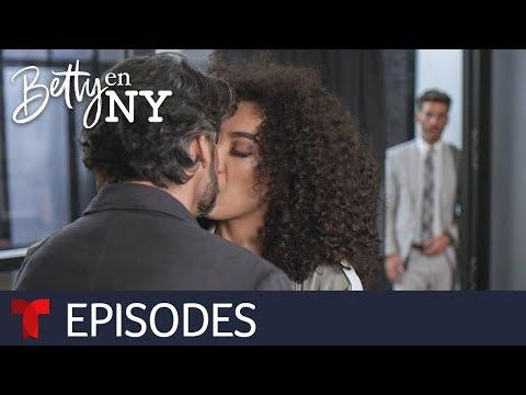 Betty en NY | Episode 117 | Telemundo English
