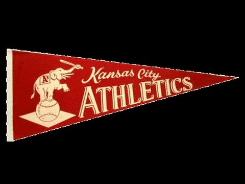 Kansas City Athletics Documentary Project