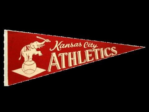 Kansas City Athletics Documentary Project