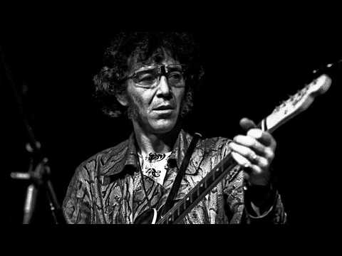 The Alexis Korner documentary 'Teenage Delinquent' is coming in 2018
