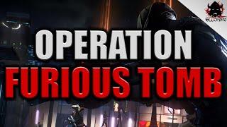 XCOM 2 Operation Furious Tomb Playthrough IRONMAN VETERAN