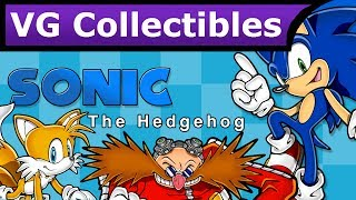 Sonic the Hedgehog - Video Game Merchandise ★ VGC