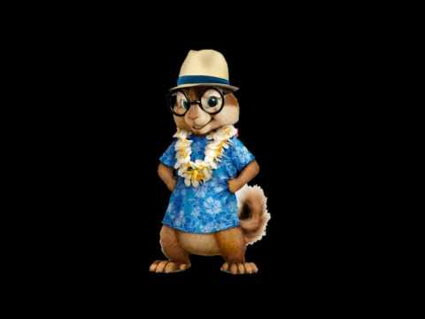 WizKid - Daddy Yo [Chipmunks Version]