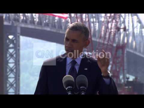NY:OBAMA:PUT FOLKS BACK TO WORKREBUILD AMERICA