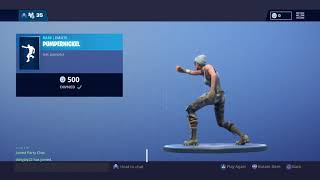 *NEW* CHICKEN DEFENDER SKIN + BLACKFRIDAY SALE (Fortnite Battle Royale Item Shop)