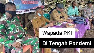 """Waspada """"PKI"""" Gaya Baru Di Tengah Pandemi"""