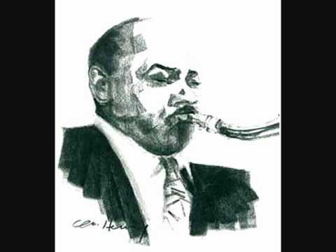 Coleman Hawkins - Dicty Blues - New York, Mid-October, 1923