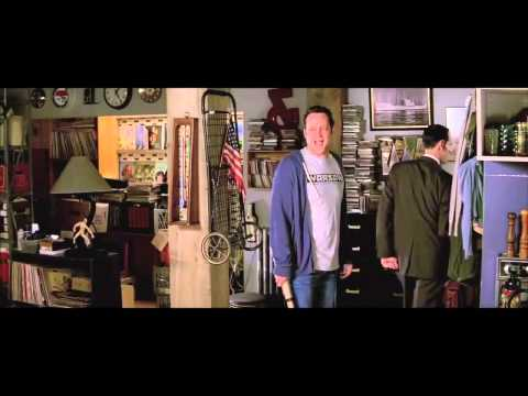 Delivery Man   Bloopers   Gag Reel   HD