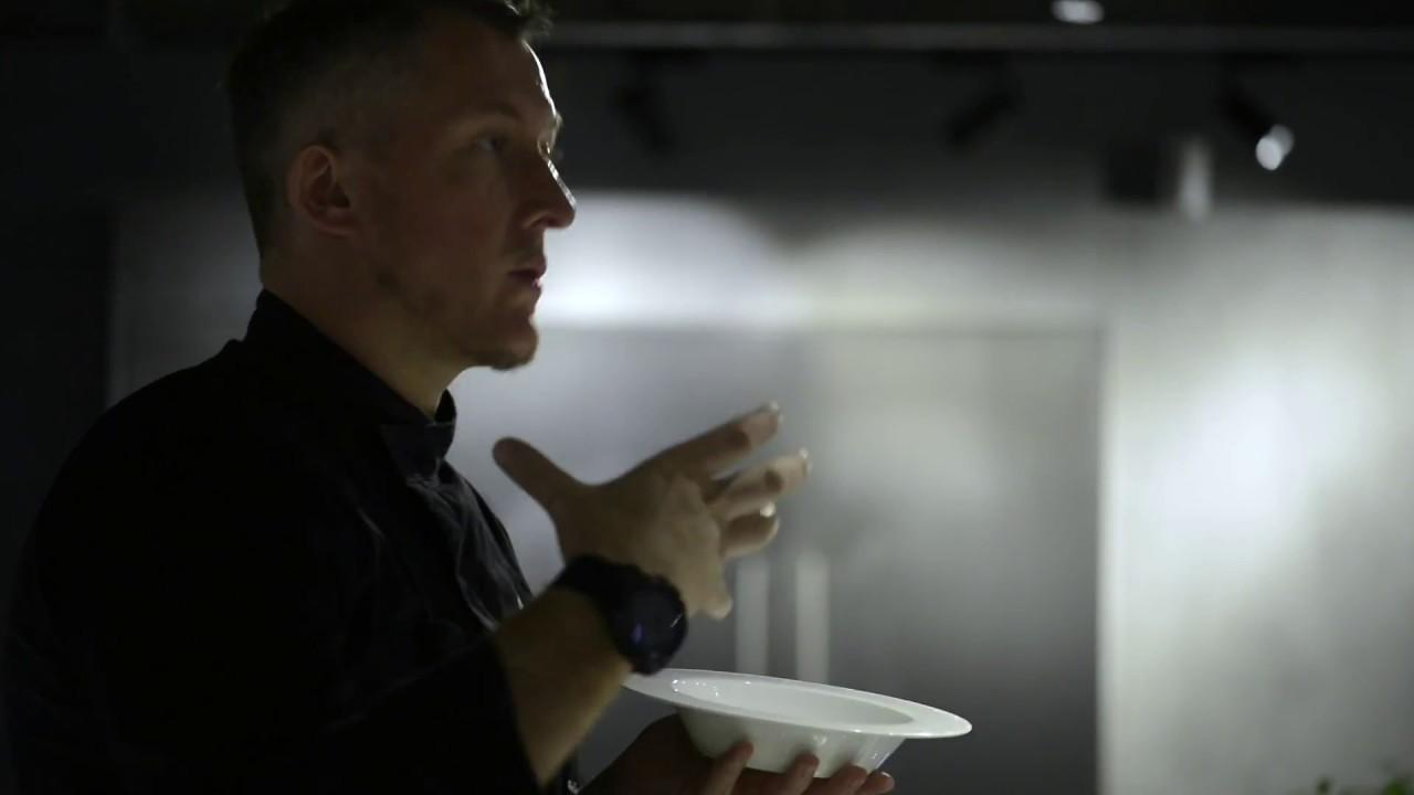 Gaggenau Culinary Artisans Masterclass - Olivier Elzer