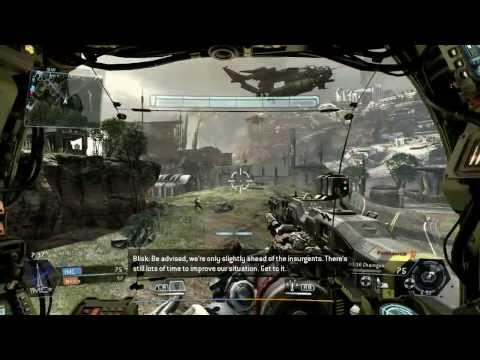 Flawless Titanfall Commentary: Ripped Cream and HiRez Studio Careers