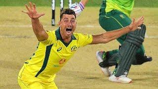 All-round Stoinis inspires Australia