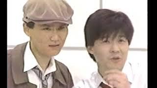 1986年3月22日放送のオールナイト・フジから.