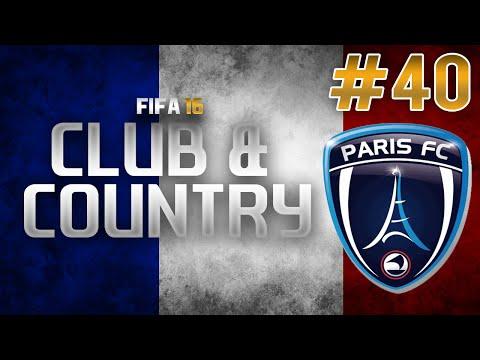 FIFA 16   Club & Country   #40   A Wondergoal From Oscar!