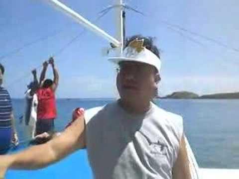carnasa island tour
