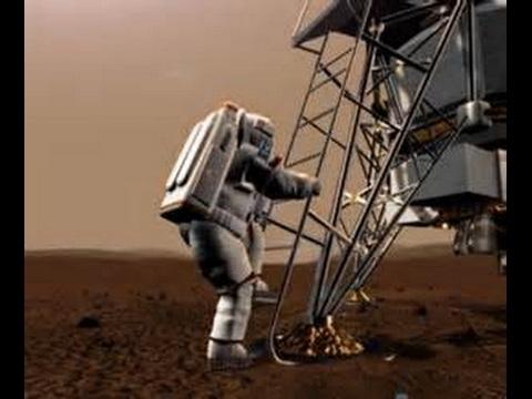 feb 1 NASA SPACE ALERT-- NASA LATEST UPDATE-- NASA  Prepares for life on Mars under a dome