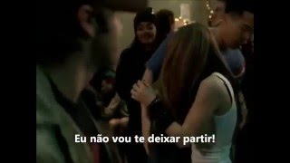 Avril Lavigne Won T Let You Go LEGENDADO