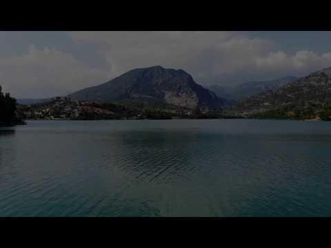 Озеро вблизи Манавгат