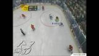 NHL Rivals 2004 Xbox Gameplay_2003_10_07