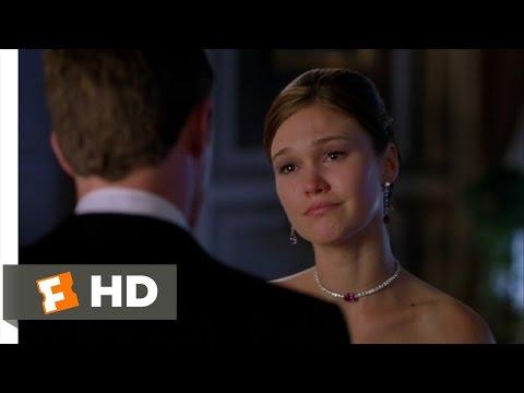The Prince & Me (8/8) Movie CLIP - Goodbye (2004) HD