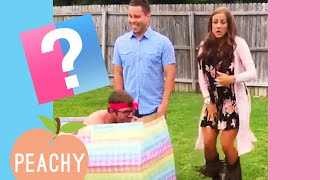 Baby Gender Reveal Reactions That'll Make You WHEEZE 🤣