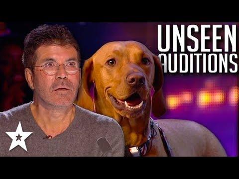 Britain's Got Talent 2020 Auditions UNSEEN | Episode 1 | Got Talent Global