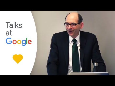 """Dr. Michael Greger: """"How Not To Die"""" 