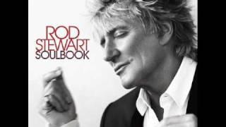Rod Stewart - My cherie amour Featuring Stevie Wonder