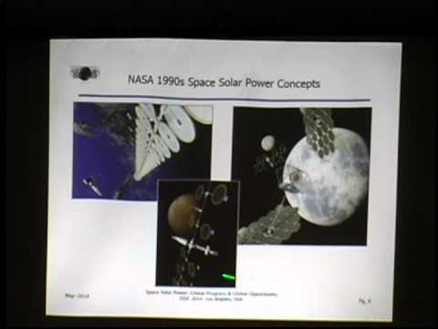 The Case for Space Solar Power-Overview-J Mankins