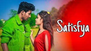 Satisfya | Gaddi Lamborghini | Imran Khan | Tiktok Viral Song | Ft. Jeet & Ruhi | Besharam Boyz |