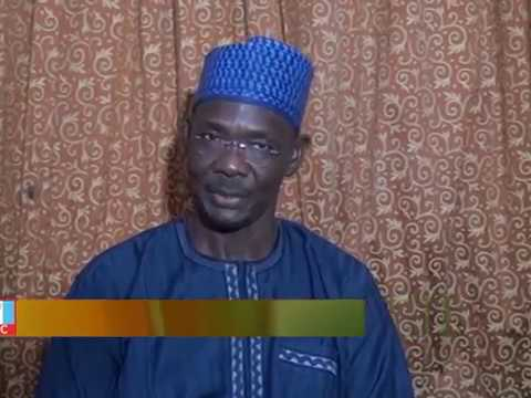 Engr. A. A. Sule's Remarks After #NasAPCGovPrimaries