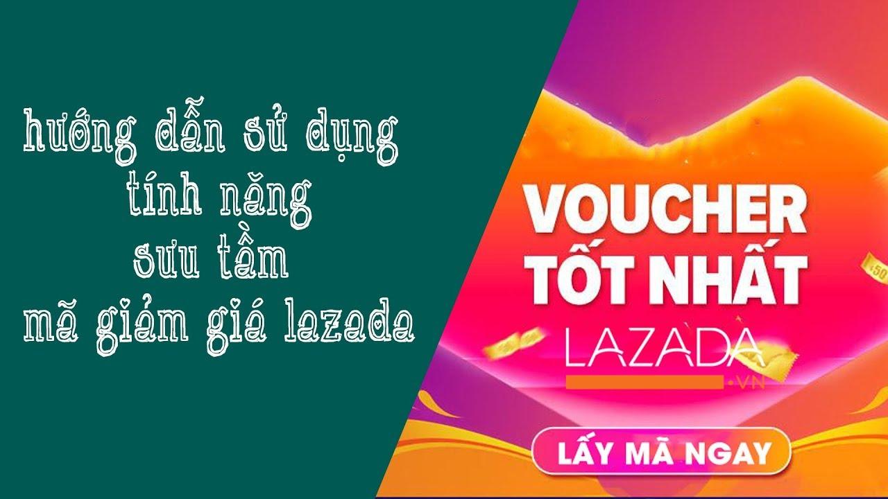 Mã Giảm Giá Lazada tháng 1/2021 cập nhật mới nhất