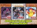 Blackwings Get The Best Support They Have EVER Had!
