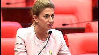 Beyoğlu Riskli Alan Kararına İlişkin Meclis Konuşmam