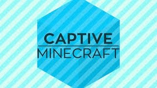 Captive Minecraft [German/FullHD] #S01E07 - Highway to HELL!!!