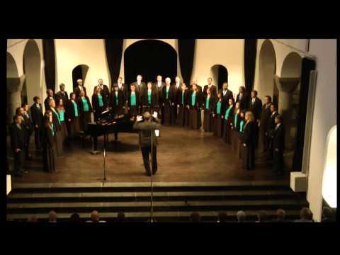 Invocation - Salt Lake Vocal Artists
