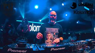 Download Kolombo @ P12 Jurere, Florianopolis, Brazil / 30 december 2017 Mp3 and Videos