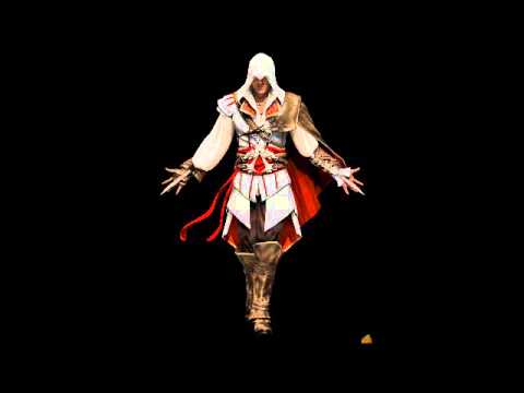 Jesper Kyd - Ezio's Family 10 Hours