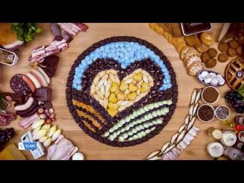 Traditionele streekproducten houden van elke tafel youtube - Traditionele bed tafel ...