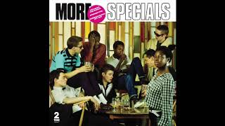 The Specials - You're Wondering Now (Kid Jensen BBC Radio 1 Session)