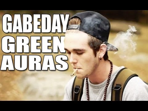 Gabe Day Lewis - Green Auras (Jim and Them Commentary)