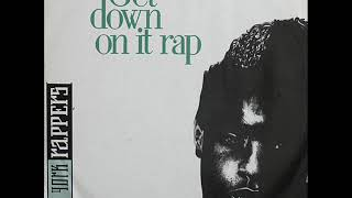 NEW YORK RAPPERS   Get down on it rap 1987 Video