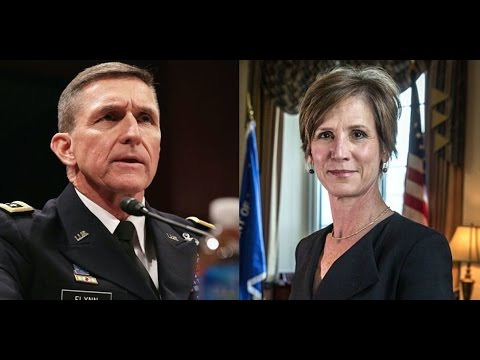 NO, FLYNN WASN'T COMPROMISED BY RUSSIA: Sally Yates Gives Zero Evidence of Compromise