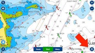Gambar cover Navionics Navigation Introduction and Tutorial