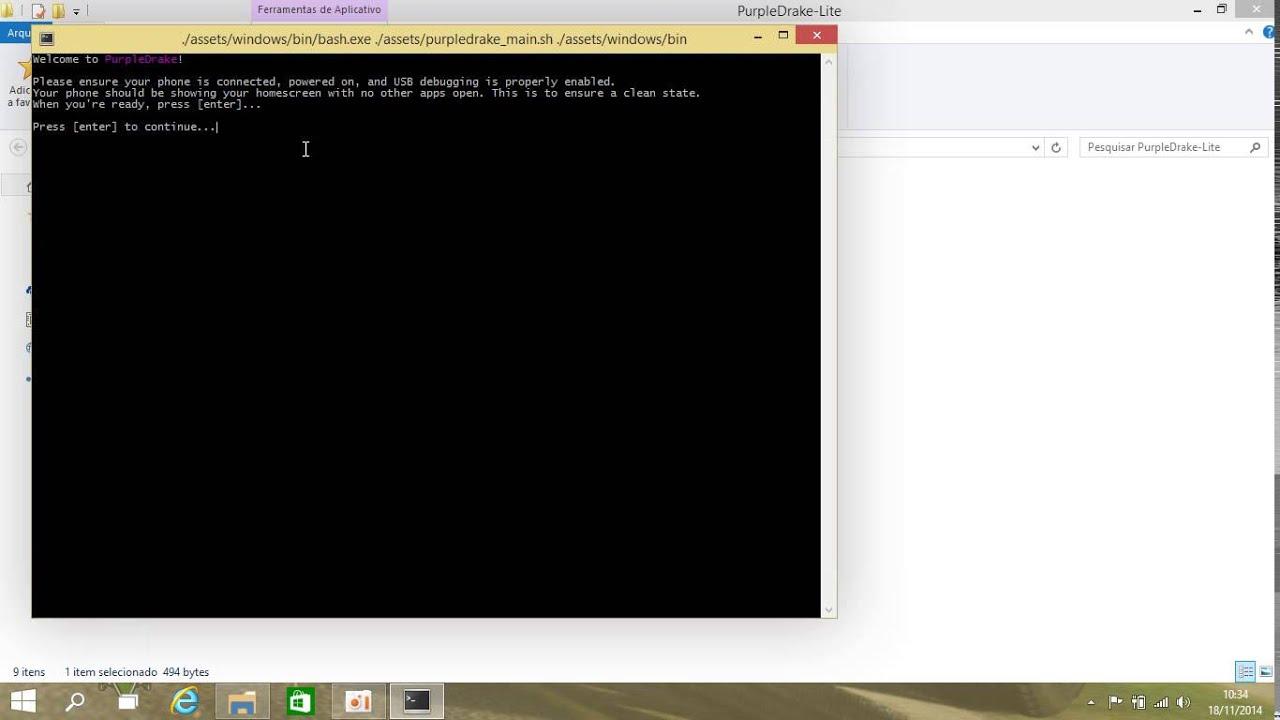 Lg root script g2 : Safenet otp token files