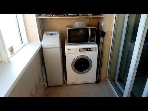 Очистка воды в квартире - умягчитель воды в квартире