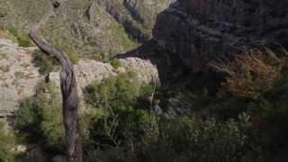 Ruta Senderismo Barranc de l'Infern- La Vall de Laguar- Sol de Invierno La Marina Alta
